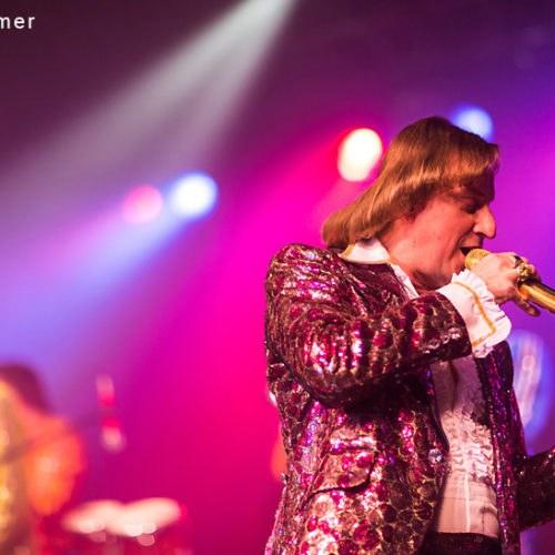 Düsseldorf | Stahlwerk – Dieter Thomas Kuhn & Band – Konzert Event Photography