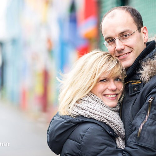 Lucy und Michael – Couple Shooting