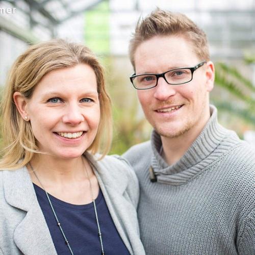 Lina und Michael – Engagement Shooting