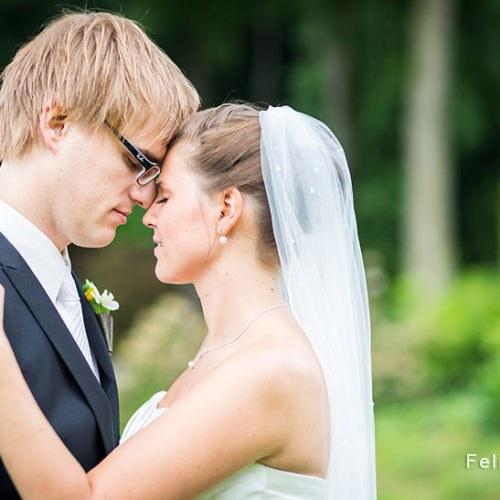Dülmen | Anika & Jonas – Hochzeits-Reportage
