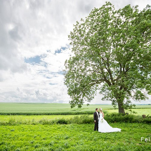 Romrod | Eva & Robert – Hochzeits-Reportage