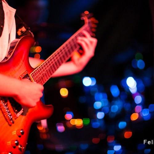 Viersen | RockNacht – Music Academy
