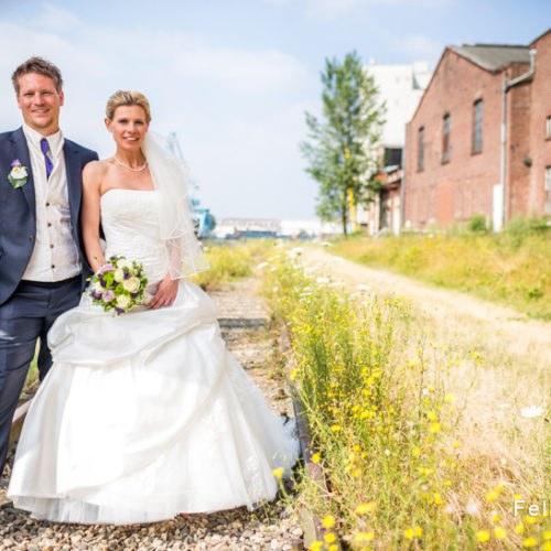 Ratingen | Lina & Michael – Hochzeits-Reportage