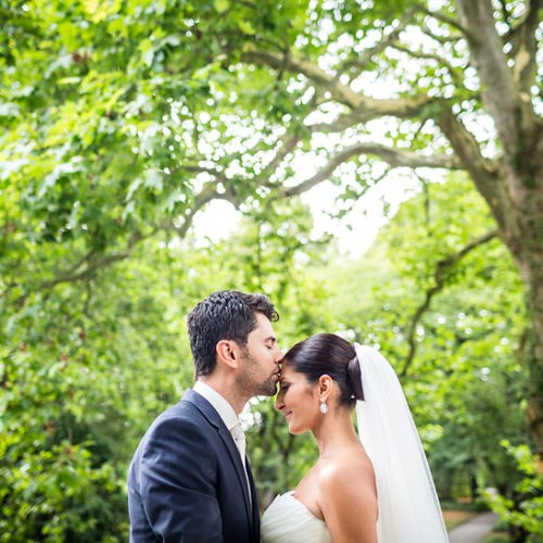 Dortmund | Zari & Khesraw – Hochzeits-Reportage