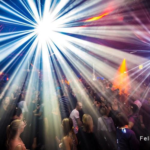 Stahlwerk – Füchschen-Disco Party Vol.8 – Oktober 2013