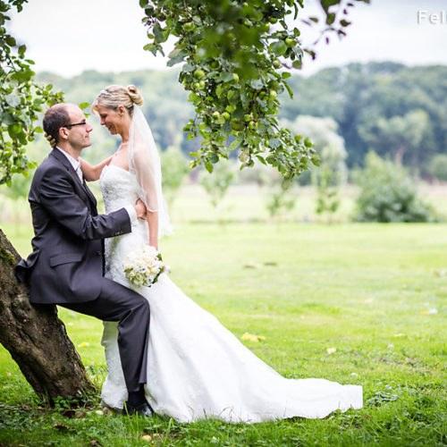 Dortmund/Schwerte   Lucy & Michael – Hochzeits-Reportage