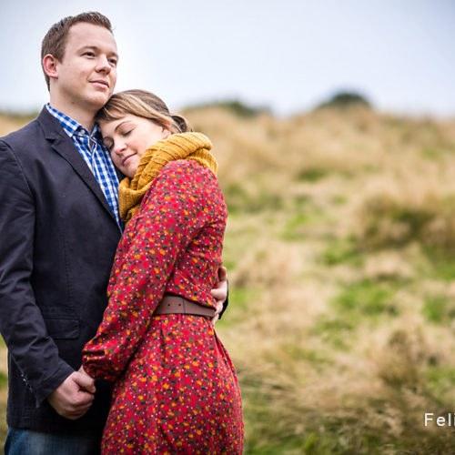 Melanie & Sebastian – Engagement Shooting