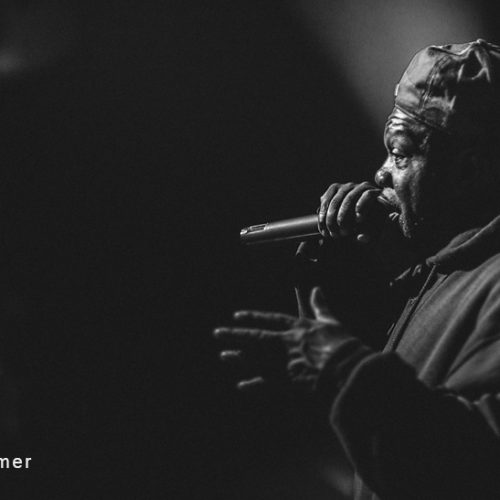 Düsseldorf | Club 134 – GoldenEra – Jeru the Damaja – Event Photography
