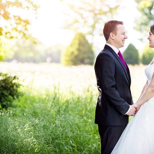Brüggen/Nettetal | Melanie & Sebastian – Hochzeits-Reportage