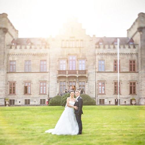 Arnsberg | Rongfei & Robert – Hochzeits-Reportage