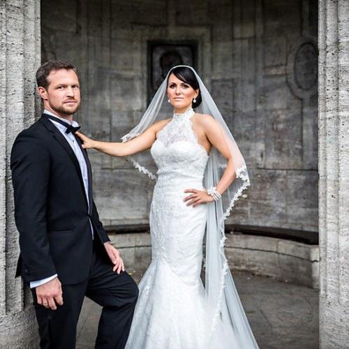 Krefeld   Anna & Robert – Hochzeits-Reportage