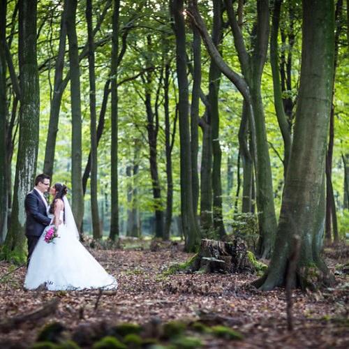 Oberhausen | Katja & Max – Hochzeits-Reportage