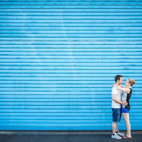 Nina & Philip – Engagement Shooting