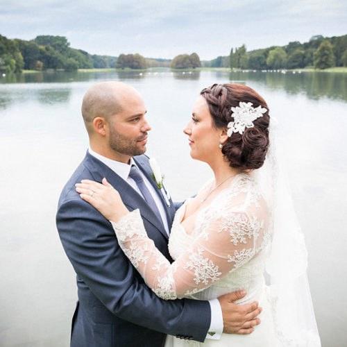 Hürth   Jessi & Veri – Hochzeits-Reportage