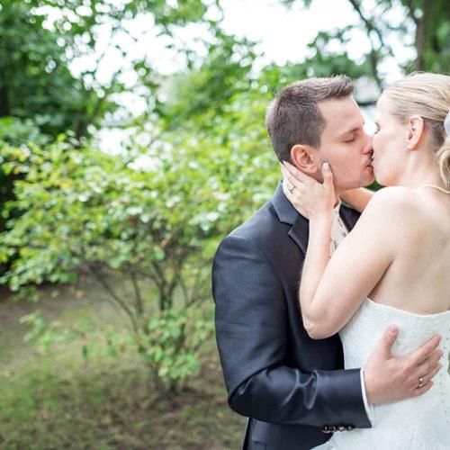 Düren | Nina & Philip – Hochzeits-Reportage