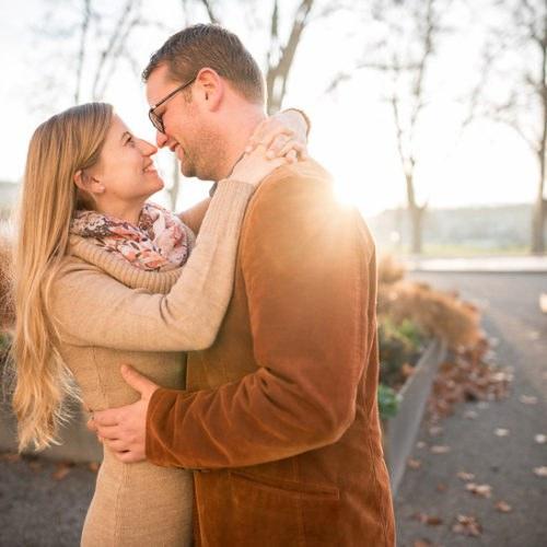 Koblenz   Dani & Tobi – Engagement Shooting