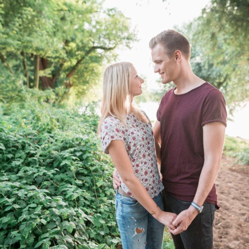 Katharina & Malte – Couple-Shooting