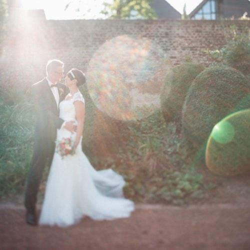 Krefeld | Jessica & Christian – Hochzeits-Reportage