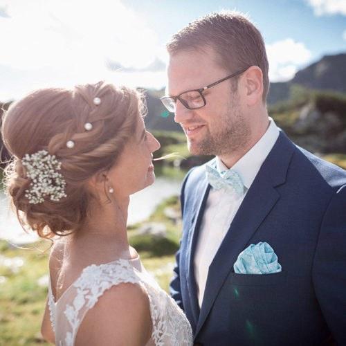 Obertauern / Österreich | Dani & Tobi – Hochzeits-Reportage