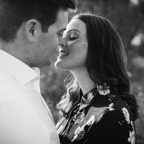 Katja & Eoghan – Engagement Shooting