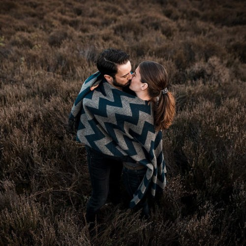 Katharina & Tuncel – Engagement Shooting