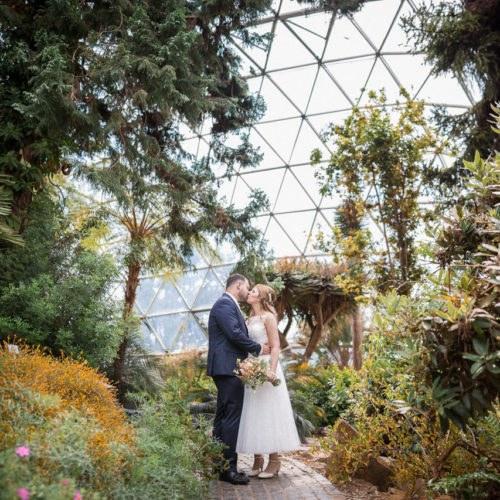 Jenni & Felix – Hochzeits Reportage