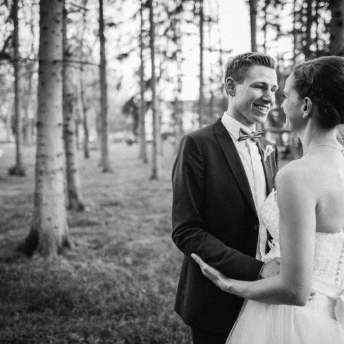 Regina & Christoph – Hochzeits Reportage