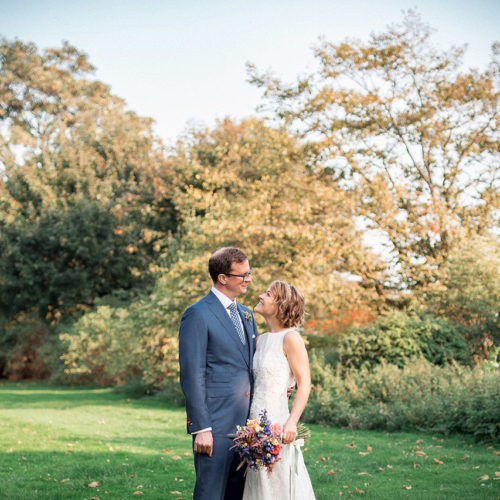 Anke & Martin – Hochzeits Reportage