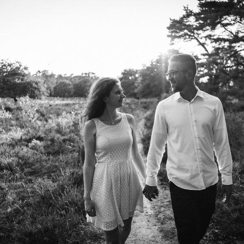 Sabrina & Aaron – Engagement Shooting