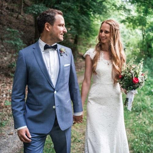 Sarah & Marc – Hochzeits Reportage