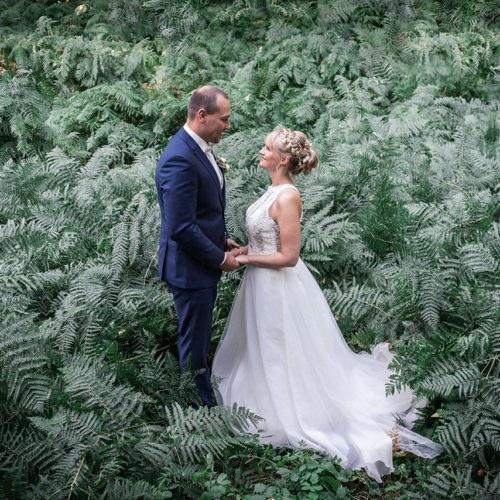 Stefanie & Dennis – Hochzeits Reportage