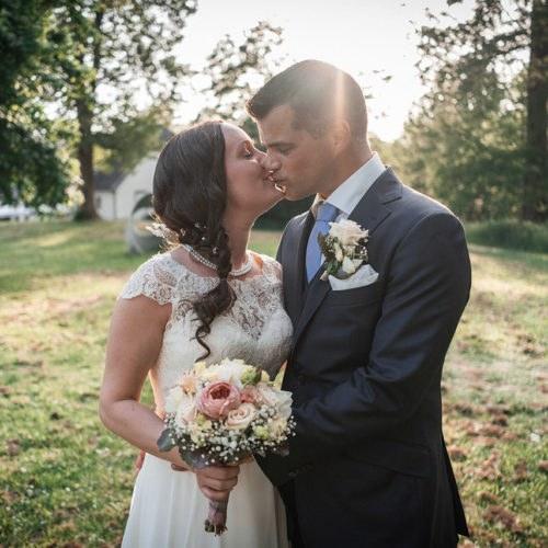 Esther & Sascha – Hochzeits Reportage