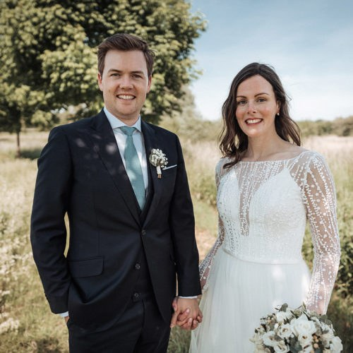 Katja & Eoghan – Hochzeits Reportage