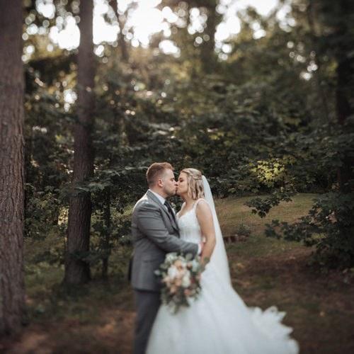 Lisa & Cedric – Hochzeits Reportage