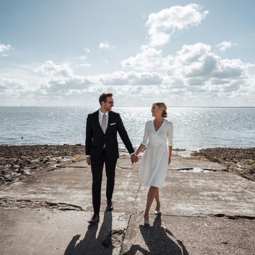 Marlene & Christof – Hochzeits Reportage