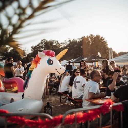 Strandpiraten – Opening – Beach Club Nordpark